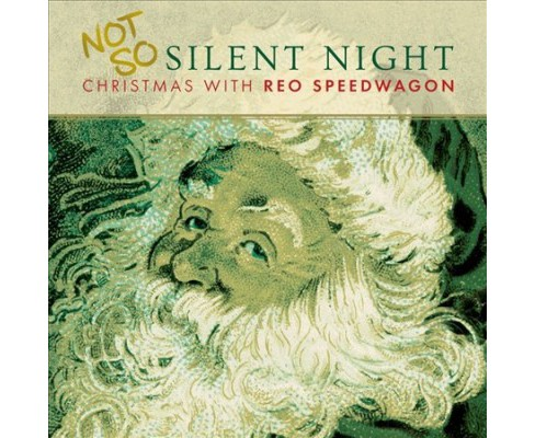 Reo Speedwagon - Not So Silent Christmas With Reo Spee (Vinyl) - image 1 of 1