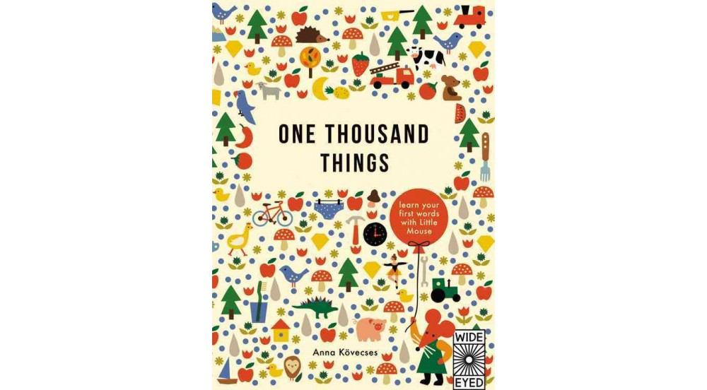 One Thousand Things (Hardcover)