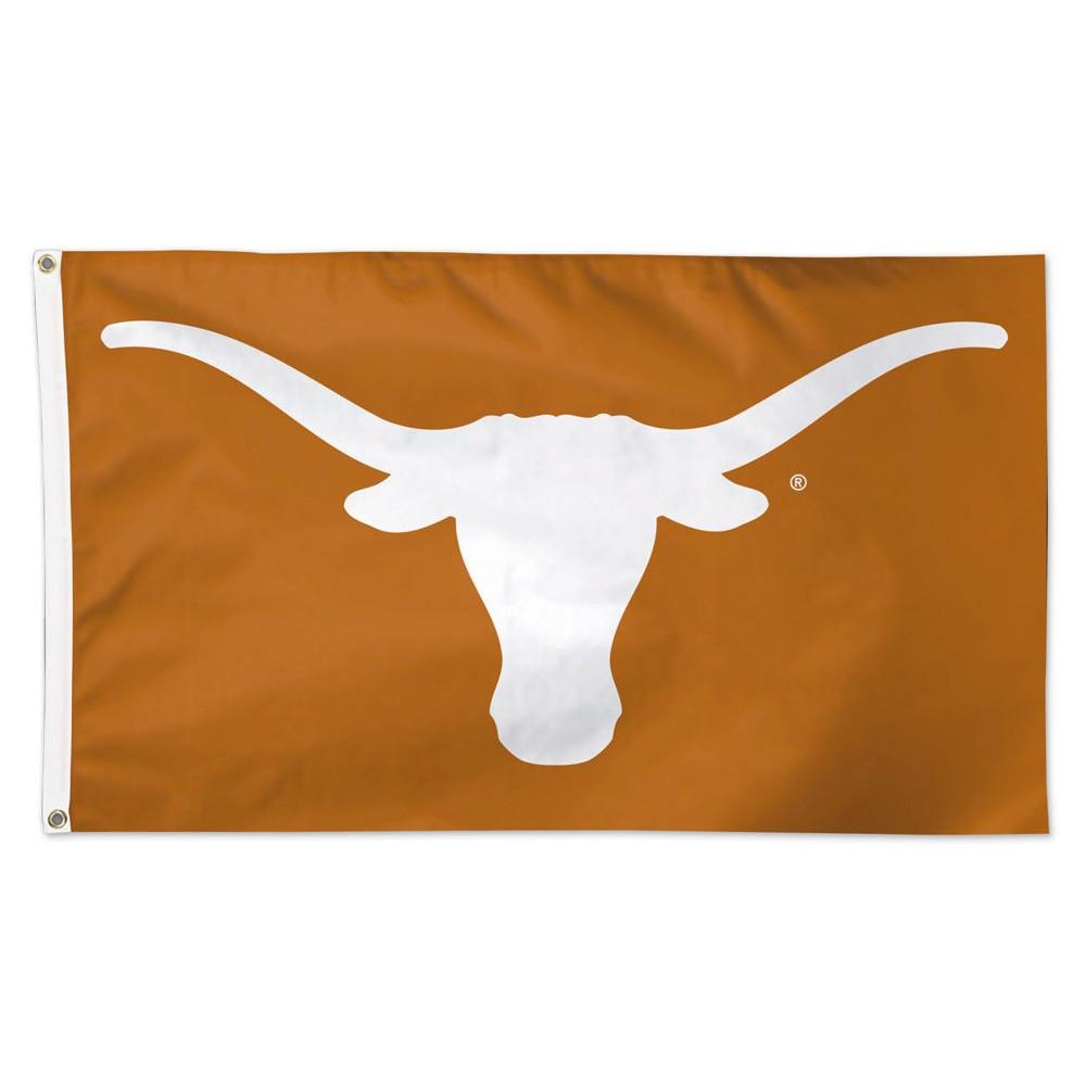 NCAA Texas Longhorns Deluxe Flag