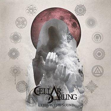 Cellar Darling - This is The Sound (CD)