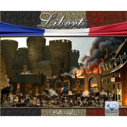 Liberte Board Game - image 1 of 1