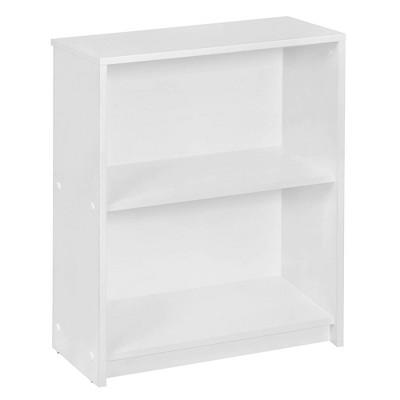"""29"""" Central 2 Shelf Bookcase - Niche"""