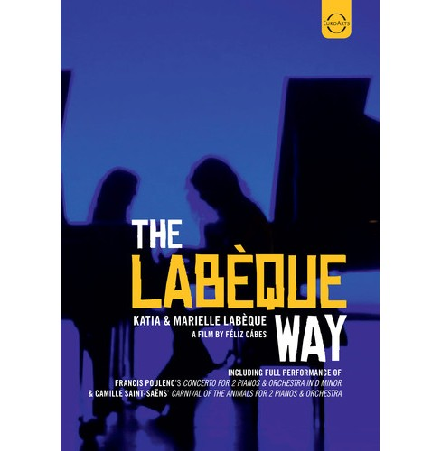 Labeque Way (DVD) - image 1 of 1