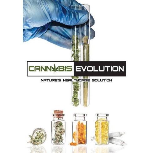 Cannabis Evolution (DVD)