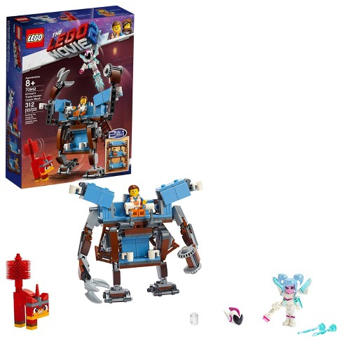 LEGO Movie Emmet's Triple-Decker Couch Mech 70842 - image 1 of 4