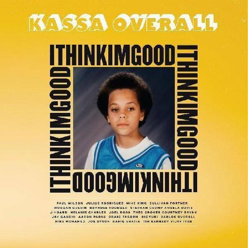 Overall Kassa - I Think Im Good (CD) - image 1 of 1