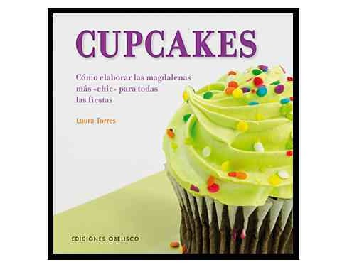 Cupcakes (Hardcover) (Laura Torres) - image 1 of 1