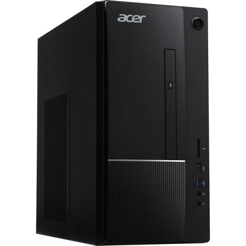 Acer Desktop Intel Core i5-10400 2.90GHz 12GB Ram 1TB HDD Windows 10 Home - Manufacturer Refurbished - image 1 of 3