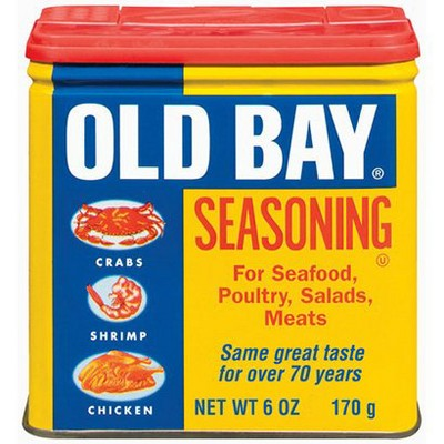 McCormick Old Bay Seasoning - 6oz