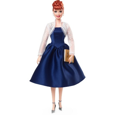 Barbie Signature Tribute Collection Lucille Ball Collector Doll