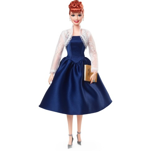 Barbie Signature Tribute Collection Lucille Ball Collector Doll - image 1 of 4