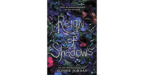 Reign of Shadows (Hardcover) (Sophie Jordan) - image 1 of 1