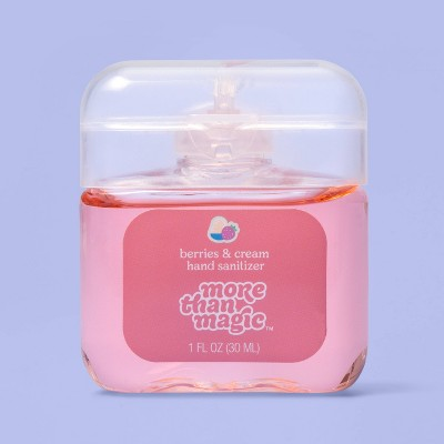MagicBac Summer Berry Brulee Hand Sanitizer - 1 fl oz - More Than Magic™