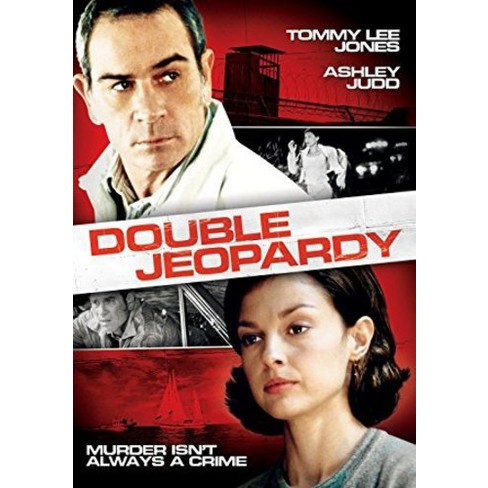 Double Jeopardy (DVD) - image 1 of 1