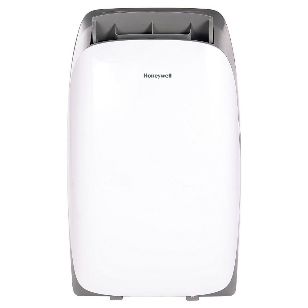 Honeywell - 10000-Btu HL Series Portable Air Conditioner with Remote Control - White