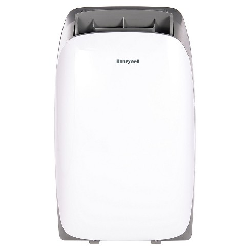 Honeywell -  10000-BTU HL Series Portable Air Conditioner with Remote Control - White - image 1 of 10