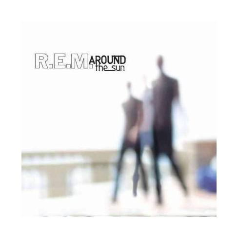 R.E.M.; Q-Tip - Around the Sun (Digipak) (CD) - image 1 of 3