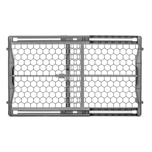 Regalo Plastic Expandable Safety Gate - image 1 of 4