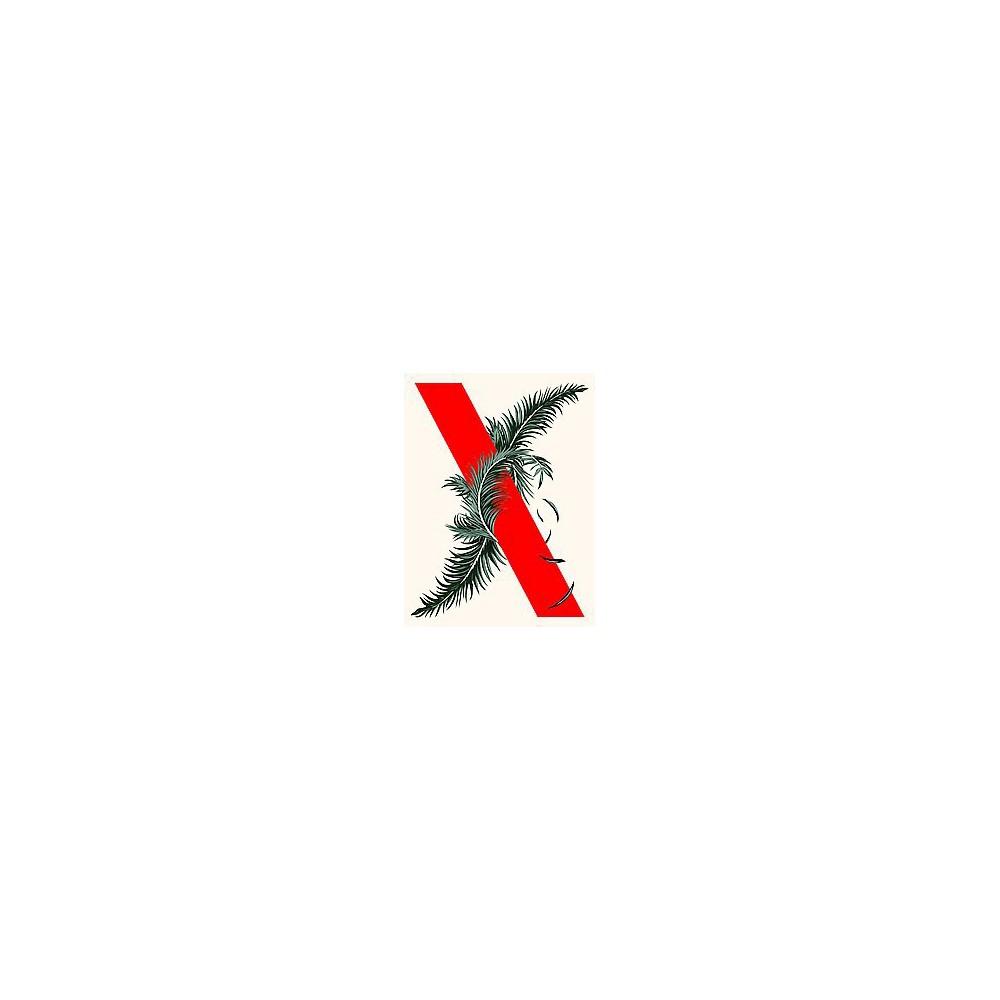 Area X (Hardcover) (Jeff Vandermeer)
