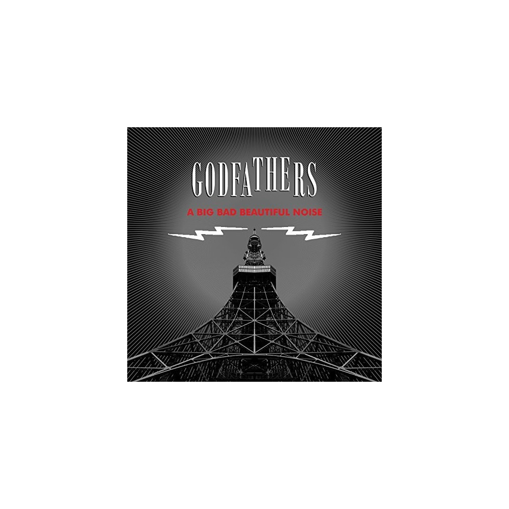 Godfathers - Big Bad Beautiful Noise (CD)