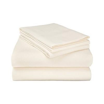 eLuxury Cotton Flannel Sheets