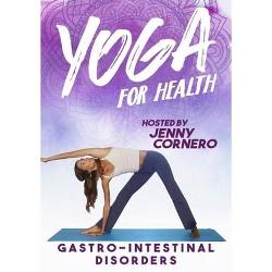 Yoga for Health: Gastrointestinal Diorders (DVD)