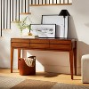Herriman Wooden Console Table with Drawers - Threshold™ designed with Studio McGee - image 2 of 4