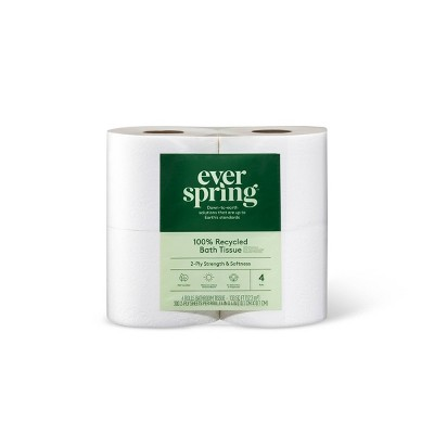 Toilet Paper: Everspring
