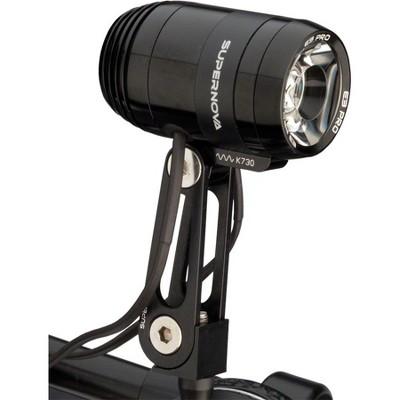 Supernova E3 Pro 2 Dynamo & Generator Light