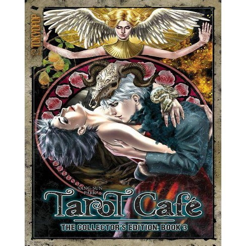 The Tarot Cafe Manga Collection: Volume 3 - by  Sang-Sun Park (Paperback) - image 1 of 1