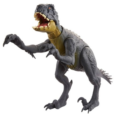 Jurassic World Slash 'N Battle Stinger Dino Figure