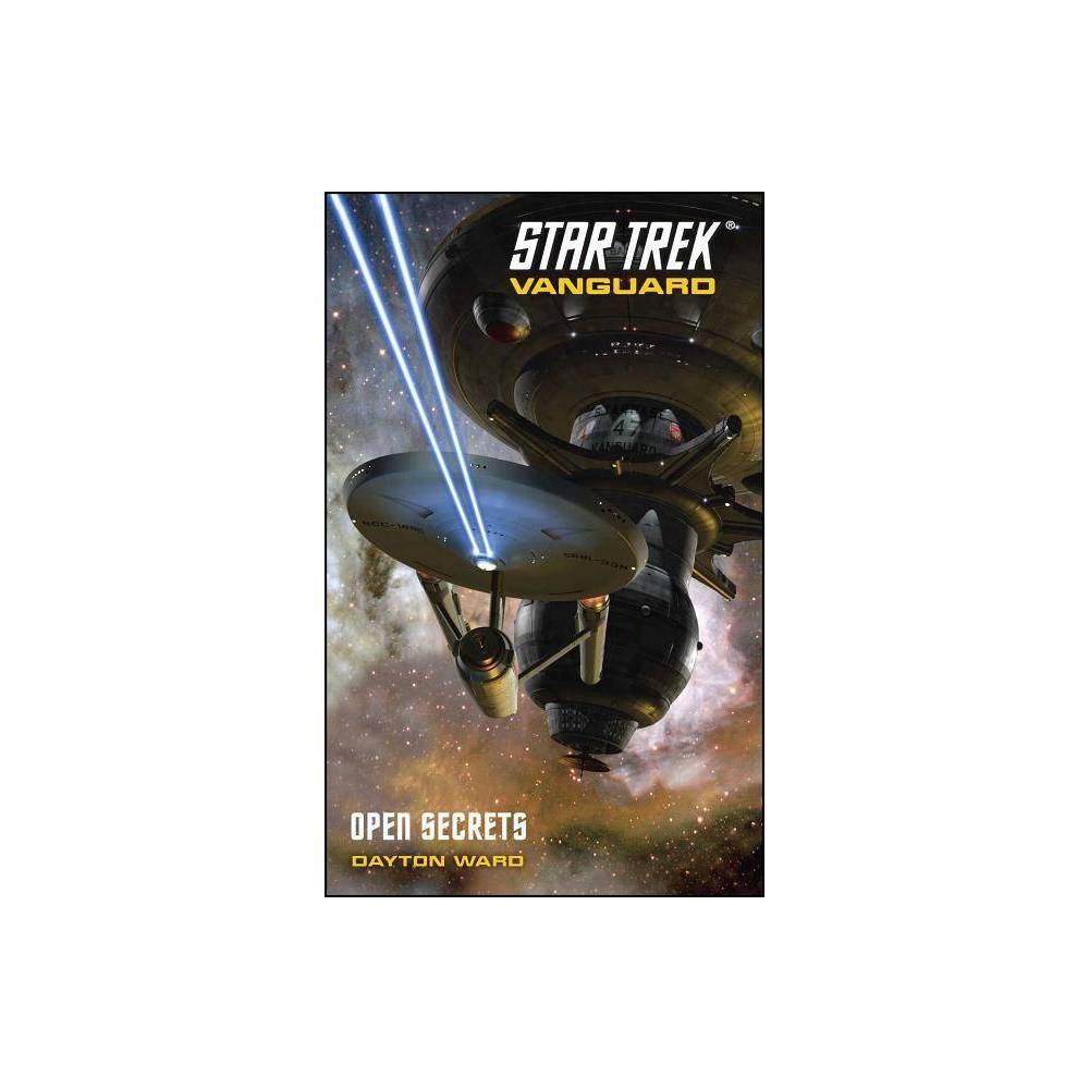 Star Trek Star Trek The Original By Ward Paperback