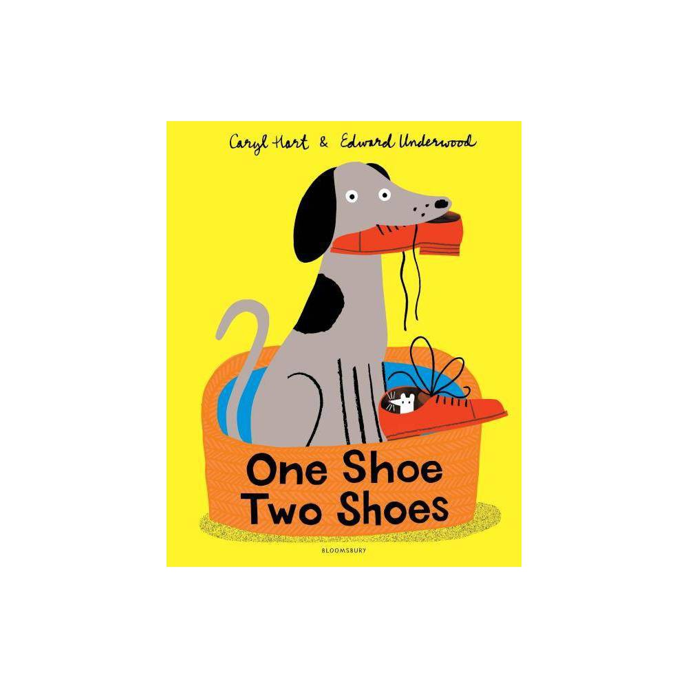 One Shoe Two Shoes By Caryl Hart Hardcover