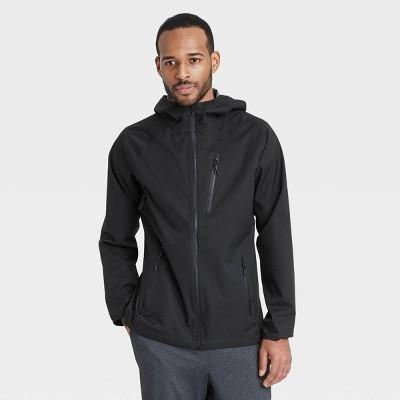 Men's Waterproof Shell Jacket - All in Motion™