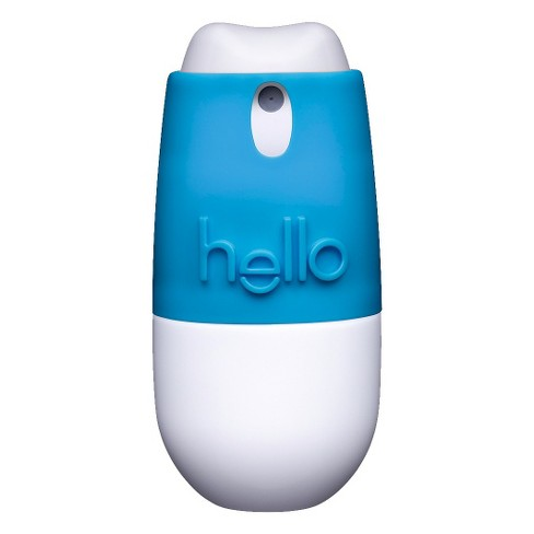 Hello Supermint Breath Spray - 7ml - image 1 of 2
