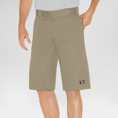 """Dickies Men's Big & Tall 13"""" Relaxed Fit Multi-Pocket Work Shorts"""