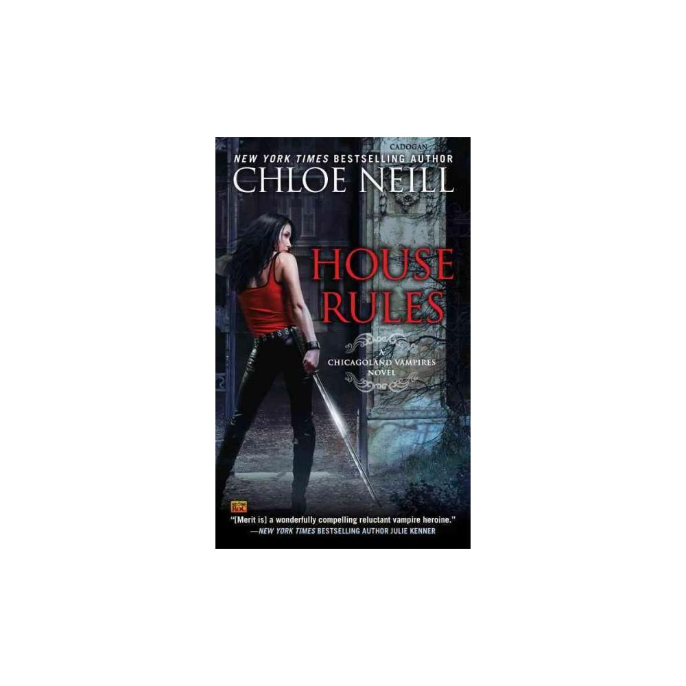 House Rules (Paperback) (Chloe Neill)