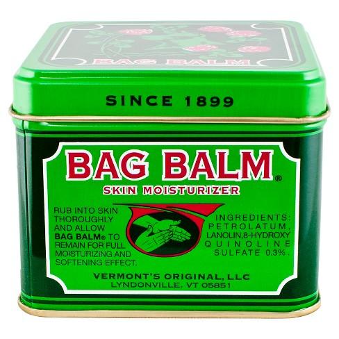Vermont S Original Bag Balm Skin Salve 8 Oz