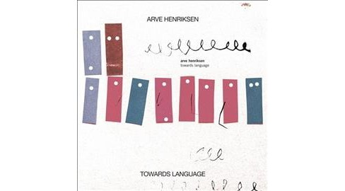 Arve Henriksen - Towards Language (CD) - image 1 of 1