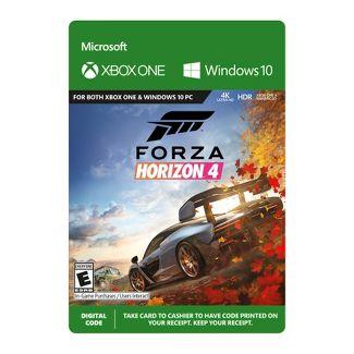Forza Horizon 4 - Xbox One (Digital)