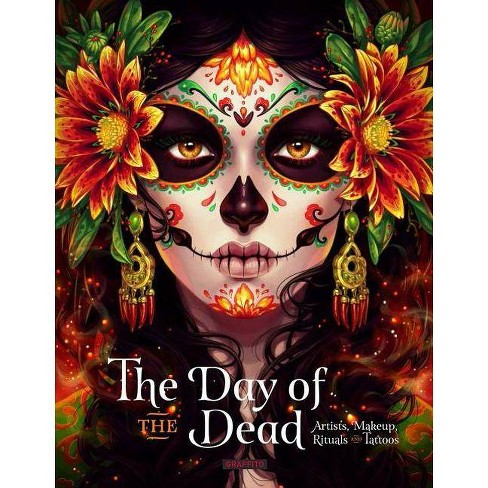 Day Of The Dead Hardcover