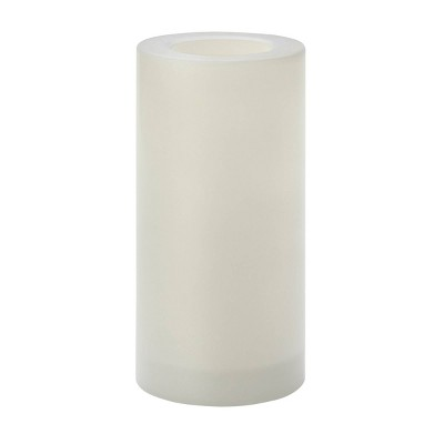 12  Outdoor LED Flameless Candle White - Project 62™