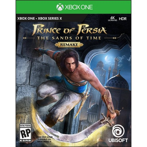 Prince of Persia: The Sands of Time Remake - Xbox One/Series X - image 1 of 4