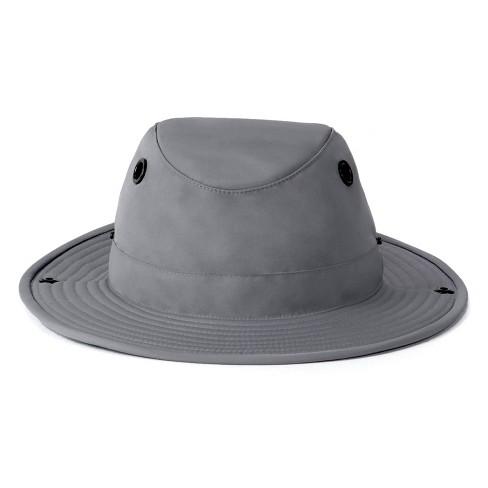 d39c881c3f879 Tilley s Paddler s Hat 7 3 4 - Grey   Target