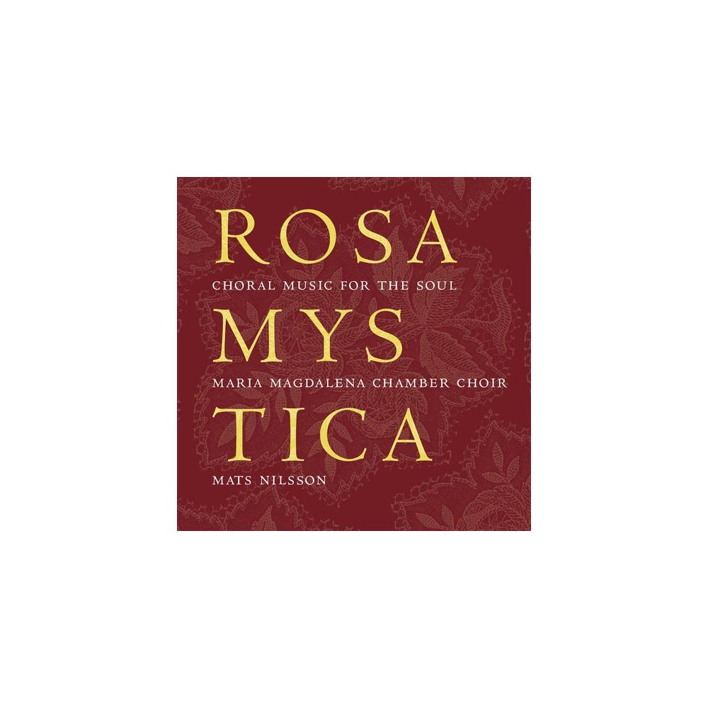 Maria Magdalena Cham - Rosa Mystica:Choral Music For The Sou (CD)