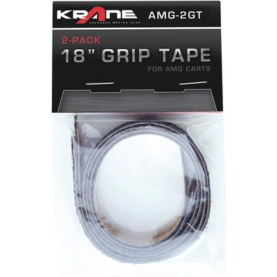 """Krane AMG-2GT 18"""" Grip Tape for AMG Carts (2-Pack)"""