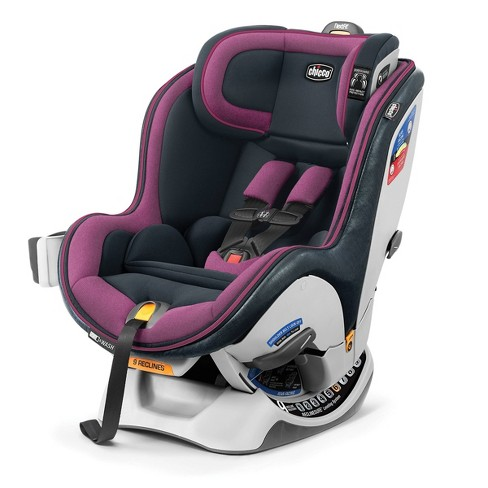 Chicco NextFit Zip Convertible Car Seat - image 1 of 4