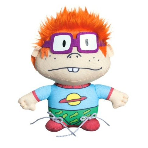 Nickelodeon Rugrats Plush Figure - Chuckie - image 1 of 1