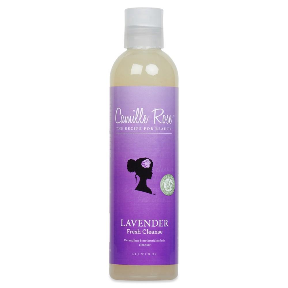 Image of Camille Rose Lavender Fresh Cleanser - 8oz