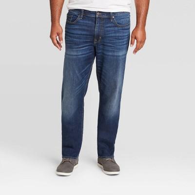 Men's Athletic Fit Jeans - Goodfellow & Co™